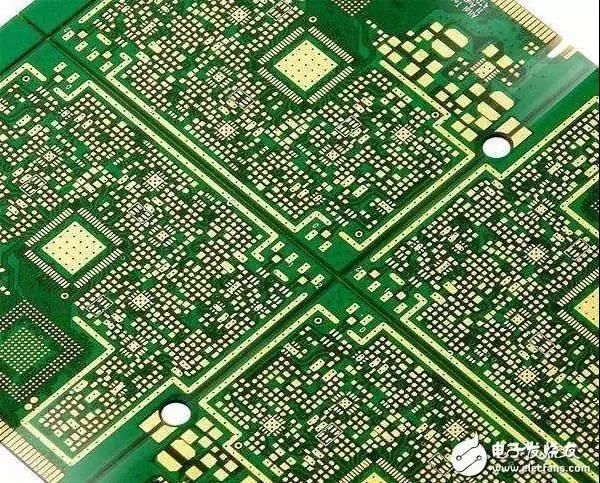 如何防止自己设计的盲埋孔电路板被其他人抄了?