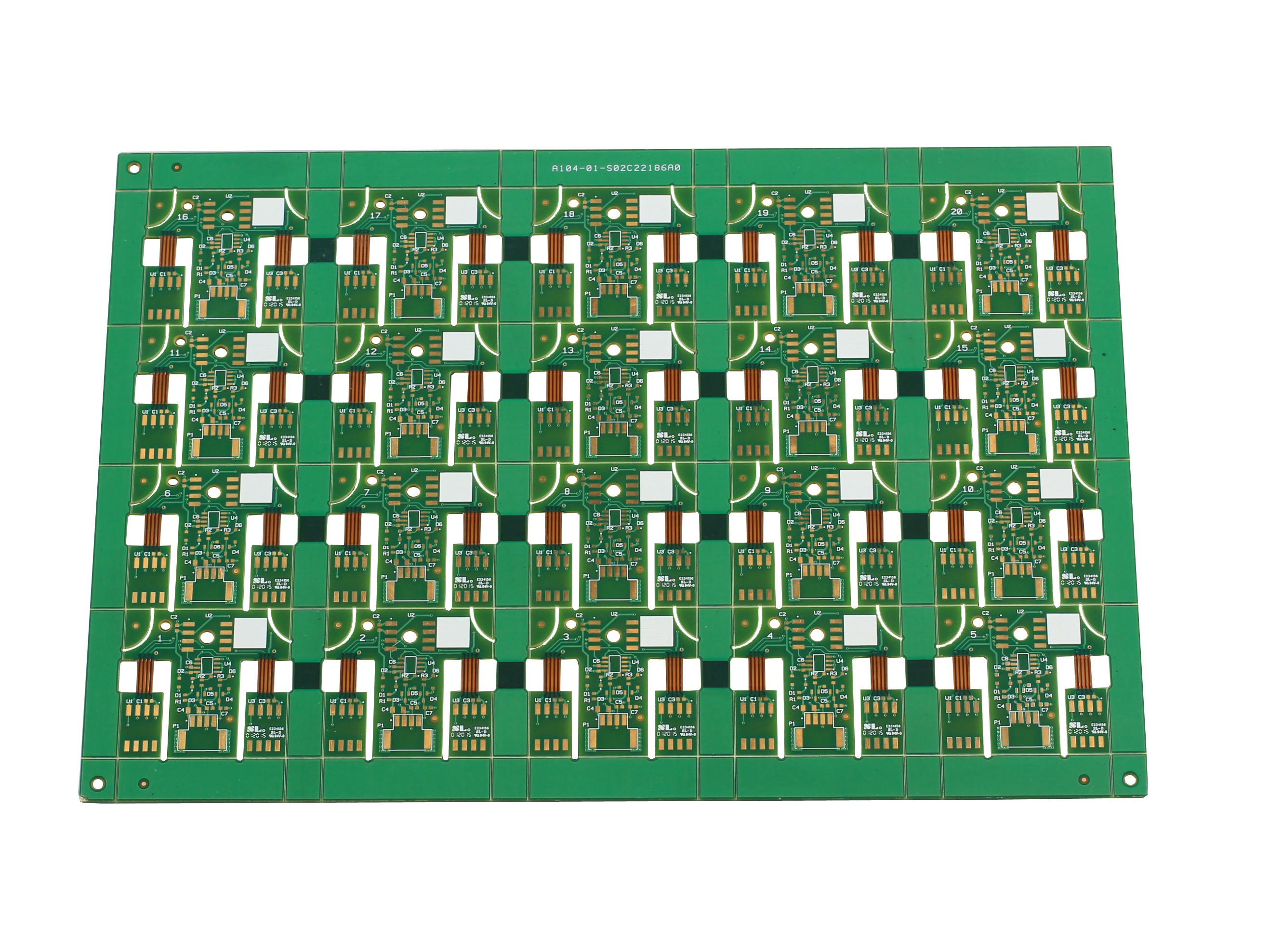 怎么检查PCB线路板短路?电路板厂教您简单六招排查。 一、电脑上打开PCB设计图,把短路的网络点亮,看看什么地方离得最近,最容易连到一块。特别要注意IC内部的短路。 二、如果是人工焊接,要养成好的习惯: 1、焊接前要目视检查一遍PCB板,并用万用表检查关键电路(特别是电源与地)是否短路; 2、每次焊接完一个芯片就用万用表测一下电源和地是否短路; 3、焊接时不要乱甩烙铁,如果把焊锡甩到芯片的焊脚上(特别是表贴元件),就不容易查到。 三、发现有短路现象。拿一块板来割线(特别适合单/双层板),割线后将每部分功能